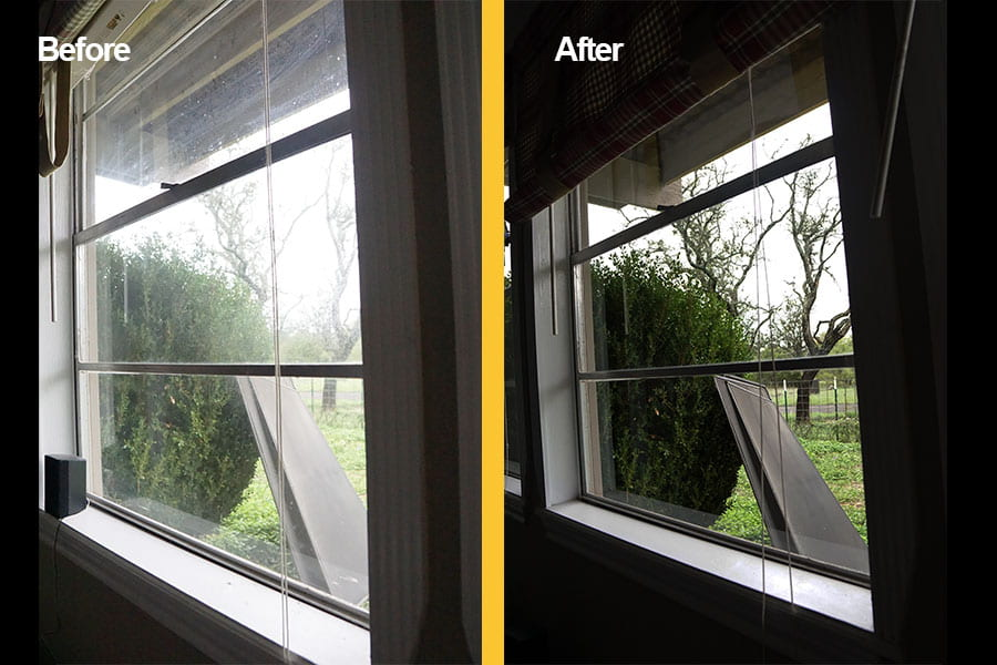 Window Cleaning Pflugerville TX