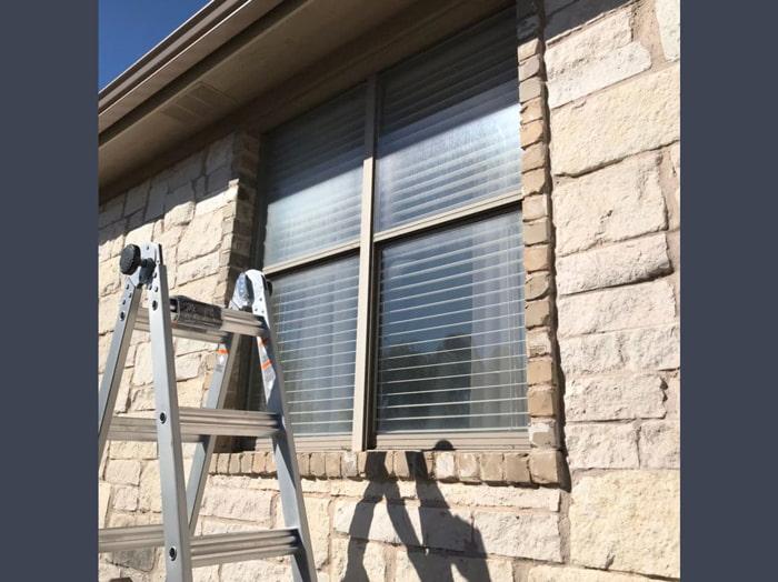 Window Cleaning Georgetown TX