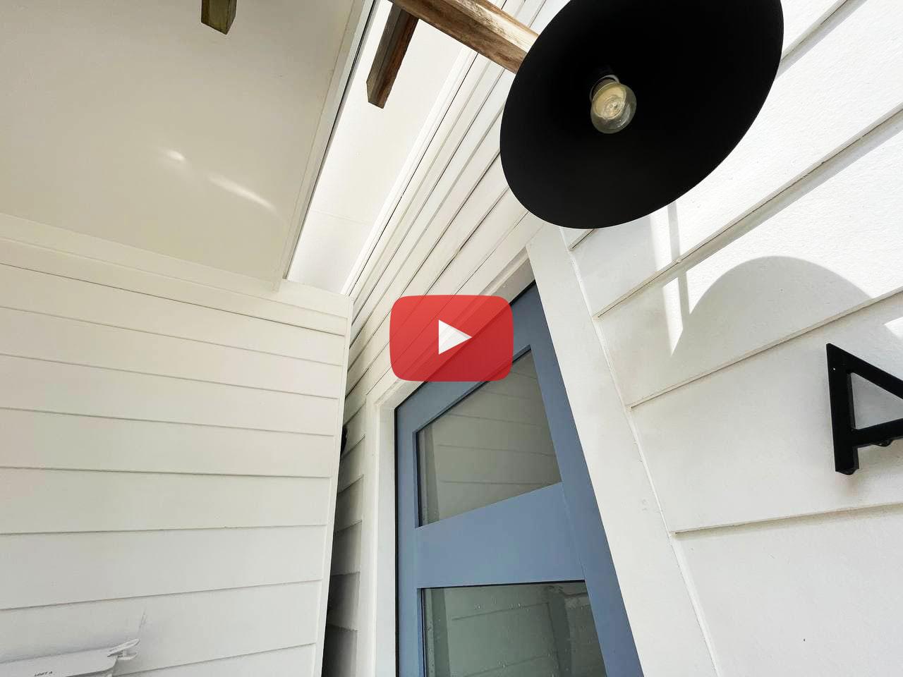 house washing austin tx video image